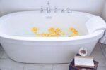 Freistehende Badewanne günstig